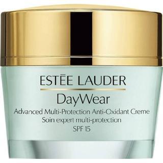 Estée Lauder DayWear Multi-Protection Anti-Oxidant 24H-Moisture Creme Dry Skin SPF15 50ml