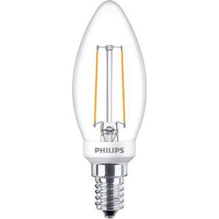 Philips CLA D LED Lamps 2.7W E14 827