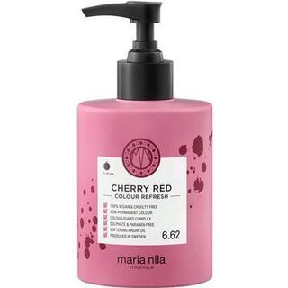 Maria Nila Colour Refresh #6.62 Cherry Red 300ml