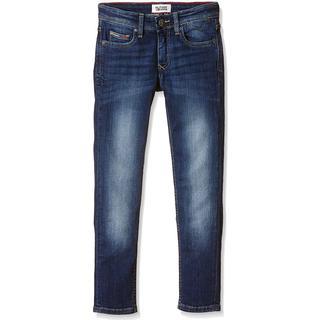 Tommy Hilfiger Mid Scanton Slim Jeans - Blue (KB0KB01841)