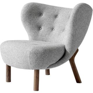 &Tradition Little Petra VB1 Fabric Armchair