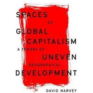 Spaces of Global Capitalism (Paperback, 2019)