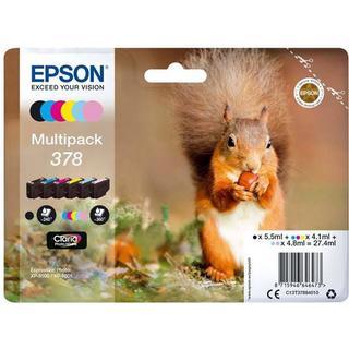 Epson C13T37884010 (Multicolour)