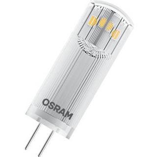 Osram ST PIN 20 2700K LED Lamps 1.8W G4