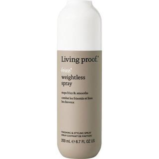Living Proof No Frizz Weightless Spray 200ml