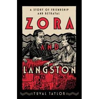 Zora and Langston (Hardcover, 2019)
