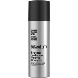 Label.m Brunette Texturising Volume Spray 200ml