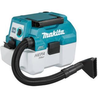 Makita DVC750LZ