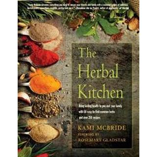 The Herbal Kitchen (Paperback, 2019)