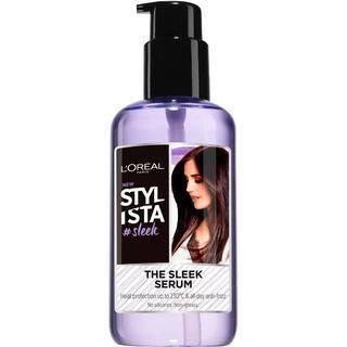 L'Oreal Paris Stylista Sleek Serum Hair Styling Heat Protector 200ml