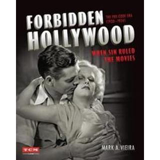 Forbidden Hollywood: The Pre-Code Era (1930-1934)