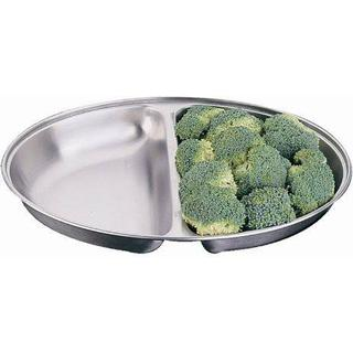 Olympia Two Division Serving Dish 30.5 cm