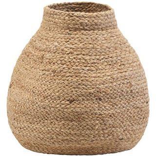 House Doctor Zimba 40cm Basket