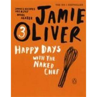 Happy Days with the Naked Chef (Paperback, 2010)