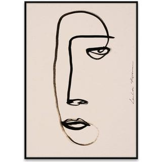 Paper Collective Serious Dreamer 70x100cm Posters