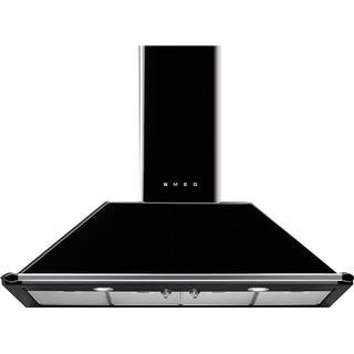 Smeg KT110BLE 110cm (Black)