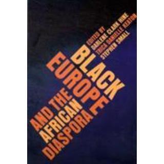 Black Europe and the African Diaspora (Paperback, 2009)