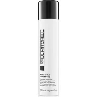 Paul Mitchell Firm Style Stay Strong Hairspray 300ml