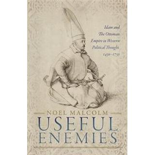 Useful Enemies (Hardcover, 2019)