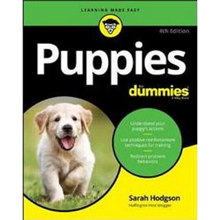 Puppies For Dummies (Paperback, 2019)