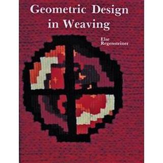 Geometric Design in Weaving (Hardcover, 1997)