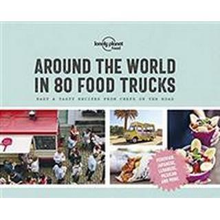 Around the World in 80 Food Trucks (Hardcover, 2019)