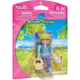 Playmobil Playmo Friends Farmer 70030