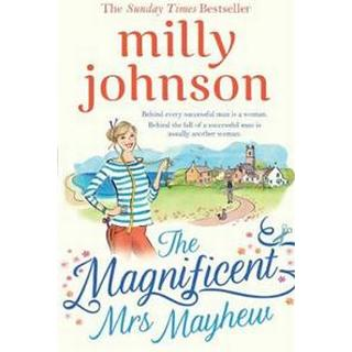 Magnificent Mrs Mayhew (Hardcover, 2019)