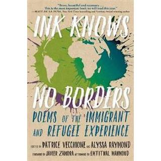 Ink Knows No Borders (Paperback, 2019)