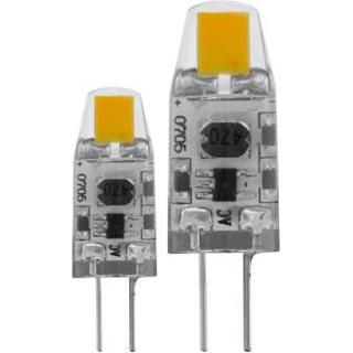 Eglo 11551 LED Lamps 1.2W G4 2-pack