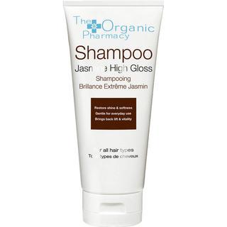The Organic Pharmacy Jasmine High Gloss Shampoo 200ml