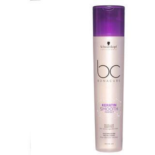 Schwarzkopf BC Keratin Smooth Perfect Micellar Shampoo 250ml