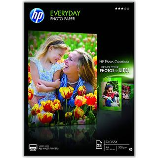 HP Everyday Glossy 200g A4 25