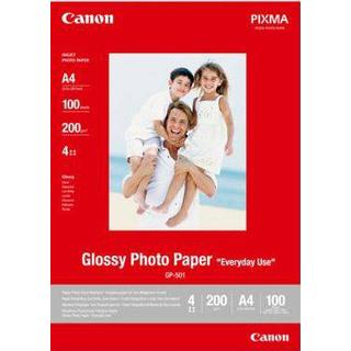 Canon GP-501 Everyday Glossy 200g A4 100