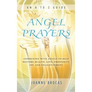 Angel Prayers (Paperback, 2016)