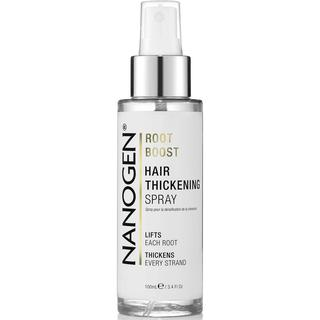 Nanogen Root Boost Hair Thickening Spray 100ml