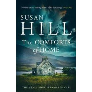 The Comforts of Home: Simon Serrailler Book 9 (Paperback)