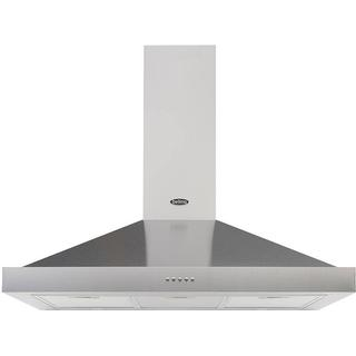 Belling Cookcentre 90cm (Stainless Steel)