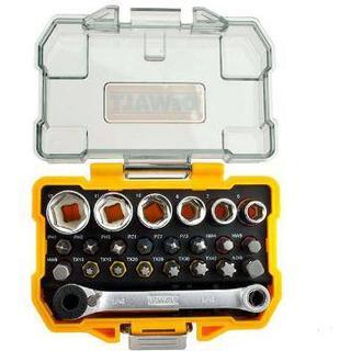 Bahco DT71516 Set 24-parts