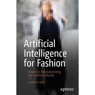 Artificial Intelligence for Fashion (Paperback, 2018)