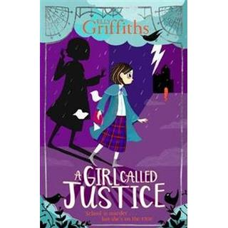 A Girl Called Justice (Storpocket, 2019)