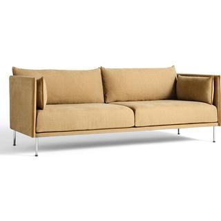 Hay Silhouette 217cm Sofa 3 Seater