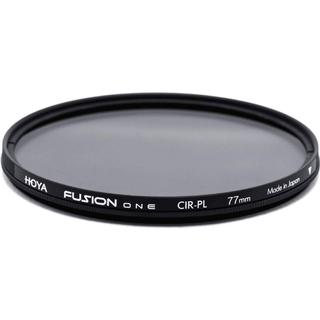 Hoya Fusion One PL-Cir 77mm