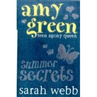 Ask Amy Green: Summer Secrets (Paperback, 2010)