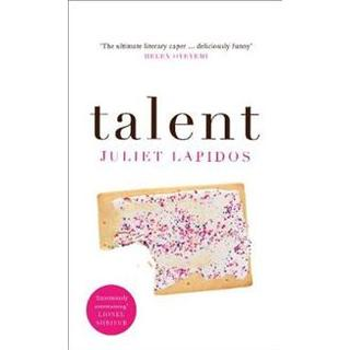 Talent (Hardcover, 2019)