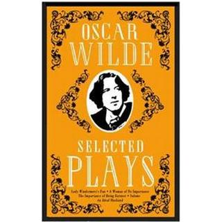 Selected Plays (Paperback, 2019)