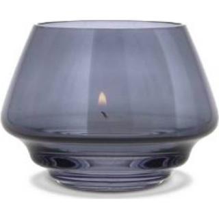 Holmegaard Flow 10cm Candle Holder