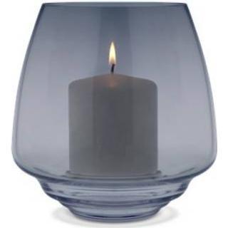 Holmegaard Flow 18.5cm Candlestick