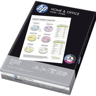 HP Home & Office 80g A4 500
