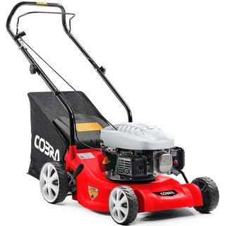 Cobra M41C Petrol Powered Mower